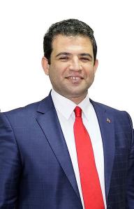 Ibrahim INAN