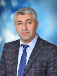 Mehmet KIZILAY