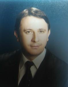 Mehmet KAMAR